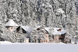 Landgut Luxnachmühle, Luxnach 4, 6651, Häselgehr