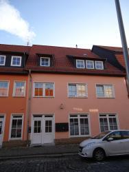am Erxleben-Hotel, Ballstrasse 26a, 06484, Quedlinburg