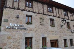 El Rincón Del Convento, Calle Del Convento, 16, 09530, Oña
