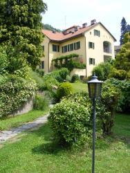 Albergo della Posta, Via Trezzini, 6999, Astano