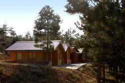 Camping Las Cabañas, Cno La Dehesa S/N, 44750, Martín del Río