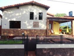 Colonial Hostel & Camping, Calle General Artigas 762, 6000, Encarnación