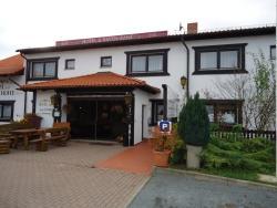Hotel auf der Hohe, Auf der Hohe 1, 06493, Ballenstedt