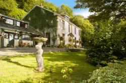 Kilsby Country House, Abergwesyn Road, LD5 4TL, Llanwrtyd Wells