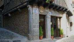 Hostal El Rincón del Trillo, Chorrito, 11, 37624, La Alberca