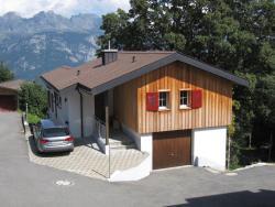 Ferienhaus Ahorn, Oberberg, 8898, Flumserberg