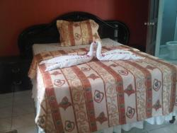 Treasure's Comfort Inn, Main Street Claremont, St. Ann. Jamaica, oooo, Claremont