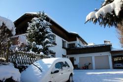 Haus Kinspergher, Kalchgruben 28, 6094, Innsbruck