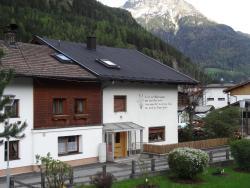 Ferienhaus Pult, Dorf 42, 6444, Längenfeld
