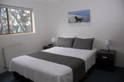 Summit Ridge Alpine Lodge, 8 Schuss Street, 3699, Falls Creek