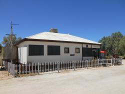 Hamelin Pool Caravan Park, Hamelin Pool Road, Hamelin Pool, 6532, Gladstone