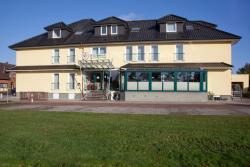 City-Hotel, Europastraße 1, 26169, Friesoythe