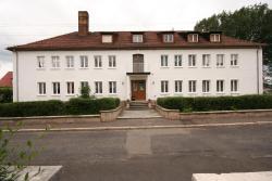 Hostel Herberge Werratal, Neunkirchener Str.9, 98617, Meiningen