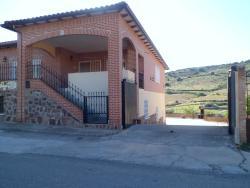 Casa Rural Abuelo Joaquin, Avenida de las Fuentes, 9, 45600, La Nava de Ricomalillo