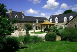 Chambres d'Hôtes La Maison Neuve, Rue La Maison Neuve, 35540, Miniac-Morvan