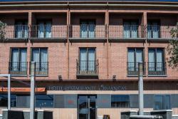 Hotel Simancas, Carretera Burgos Portugal,km 138,600, 47130, Simancas