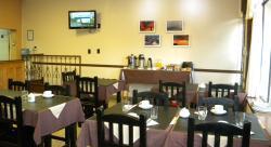 Hotel Del Mar, Ameghino 750, U9000BBF, Comodoro Rivadavia