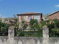 Hotel Rural La Consulta De Isar, Real, 27, 09653, Isar