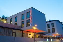 arte Hotel Krems, Dr. Karl-Dorrek-Straße 23, 3500, Krems an der Donau