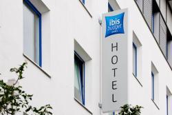ibis budget Koblenz Nord, Hinter der Jungenstr. 13, 56218, Mülheim-Kärlich