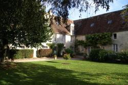 Manoir de la Pataudière B&B, 3 route de Thury-Harcourt , 14420, Villers-Canivet