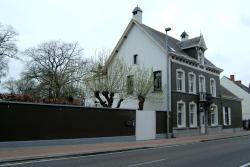 Hotel Villa Tilia, Peperstraat 11, 2470, Рети