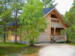 Ounasloma Luxury Cottages, Ounastie 1, 99400, Enontekiö