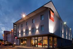ibis Clermont Ferrand Nord Riom, Rue Louis Armstrong, 63200, Riom