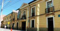 Gran Sucre Hotel, Calle Sucre 510 y 6 de octubre , 9999, Oruro