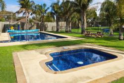 Carrum Downs Holiday Park and Carrum Downs Motel, 1165 Frankston-Dandenong Road, 3201, Carrum Downs