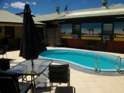 Broken Hill Tourist Lodge, 100 Argent Street, 2880, Broken Hill