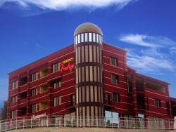 Prestige Hotel, 11 Hisarkala str., 5930, Belene