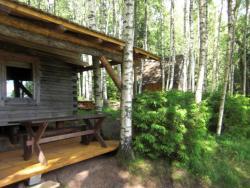 Järvenukka Puhkemaja, Ähijärve, 66420, Ähijärve