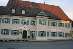 Gasthof zur Post Inning am Ammersee, Münchner Str. 2, 82266, Inning am Ammersee