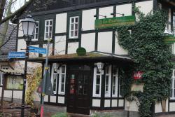 La Rustica Altstadthotel, Unterengengasse 14, 38855, Wernigerode