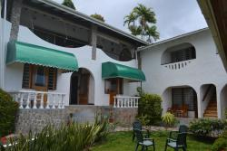 Calypha Guest House, Ma Constance (Off North Coast Road), 0000, De Quincey Village