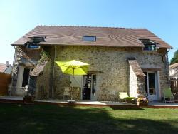 La Grange de La Guesle, 33 bis rue de la Forêt - Hameau de Guiperreux, 78125, Hermeray