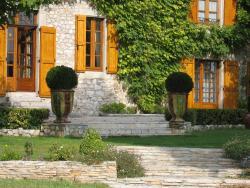 La Frandomière, 10 rue Du Pourtalet, 34380, Saint-Martin-de-Londres