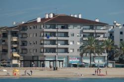 Villa Service - Apartamentos Mesol, Av. Sant Joan de Déu, 57, 43820, Segur de Calafell
