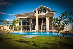 Libertê Palace Hotel, BR 060  Km 388, 75900-000, Rio Verde
