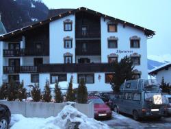 Hotel Garni Alpenrose, Bichlweg 19, 6561, Ischgl