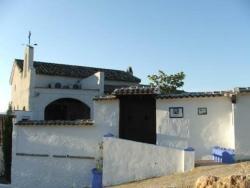 Casa Rural La Ermita, Los naranjos,1, 14816, Zagrilla