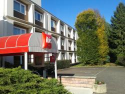 ibis Belfort Danjoutin, 13 rue du Docteur Jacquot, 90400, Danjoutin