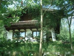 Haus Bambi, Thanweg 3, 5550, Radstadt