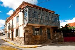 Casa Don Din, Manuel Iglesias 19, 36590, Cruces