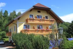 Haus Elisabeth, Bruckdorf 57, 5571, Mariapfarr