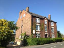 Pickmere Country House, Park Lane, WA16 0JX, Pickmere