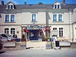 Logis Le Port Saint Aubin, 8, Rue Du Docteur Picard, 49640, Morannes