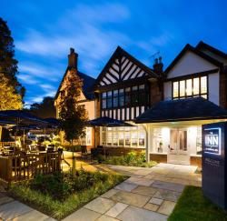 The Inn at Woodhall Spa, The Broadway, LN10 6ST, Woodhall Spa