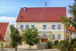 Landgasthof Weberhans, Westenstraße 15, 86655, Harburg